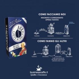Miscela Nobile - Caffè Macinato per Moka - Caffè borbone
