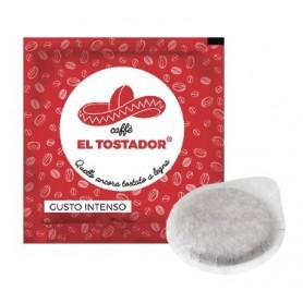 Miscela Intensa - Cialde ESE 44 mm - Caffè El Tostador
