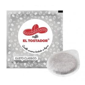 Miscela Classica - Cialde ESE 44 mm - Caffè El Tostador
