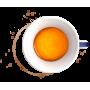 Miscela ROSSA - Cialde ESE 44 mm - Caffè Borbone