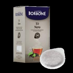 The NERO - Cialde Filtrocarta ESE 44mm - Caffè Borbone