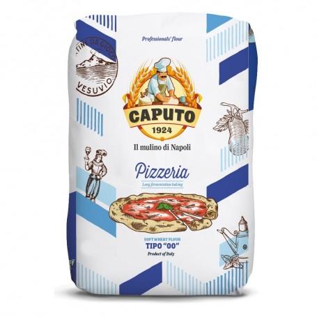 Farina Pizzeria Lunga Lievitazione - Mulino Caputo