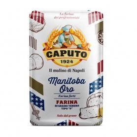 Manitoba Farina Forte - Pasticceria - Mulino Caputo