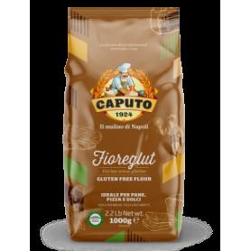 Farina FIOREGLUT - Senza Glutine - Mulino Caputo