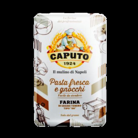 Farina Pasta E Gnocchi - Mulino Caputo