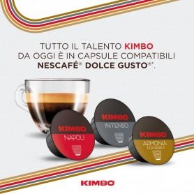 MIX - Dolce Gusto Capsule Compatibili - Caffè Kimbo