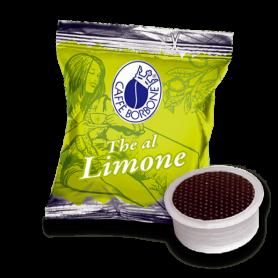 Tè al Limone - Espresso Point Capsule Compatibili - Caffè Borbone