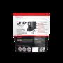 Miscela NAPOLI - Uno System capsule compatibili - Caffè Kimbo