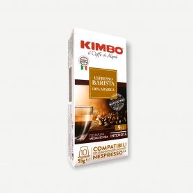 Miscela Barista Armonia - Nespresso capsule compatibili - Caffè Kimbo