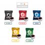 Kit Desgustazione - Espresso Point Capsule - Caffè Borbone